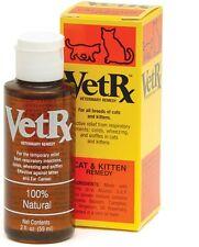 VetRx for Cats & Kitten - sniffling sneezing, respiratory ailments, allergies