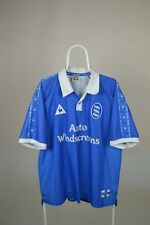 BIRMINGHAM CITY ENGLAND 1998/1999 HOME FOOTBALL SHIRT JERSEY VTG  Sz 46/48