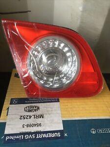 VW Passat B6 05-10  Rear Inner Lamp Unit  LH  New OE 3C5945093D  Magneti MRL4252