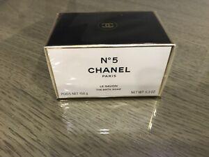 CHANEL No 5 Perfume The Bath Soap