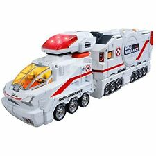 Takara Tomy Tomica Hyper Rescue Great Ambulance Standard Edition Japan Tracking