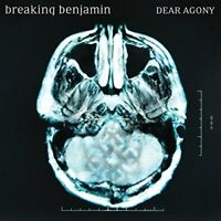 Breaking Benjamin - Dear Agony [CD]
