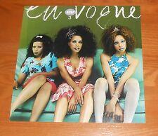 En Vogue EV3 Poster 2-Sided Flat Square 1997 Promo 12x12 RARE