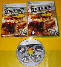 STUNTMAN IGNITION XBOX 360 Versione Ufficiale Italiana ○○○○○ COMPLETO