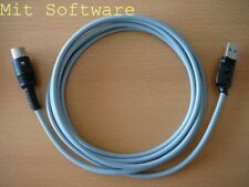 USB Datenkabel Graupner MC 18,MC 20,MC,MC 24,MC 24s