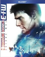 Mission Impossible 3 [New Blu-ray] Ac-3/Dolby Digital, Dolby, Dubbed, Reissue,