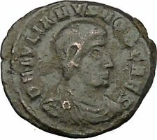 Julian II as Caesar 355AD Ancient Roman Coin Battle Phrygian  Horse man i39101