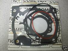 13 14 15 KTM 250 SX-F XC-F EXC 78mm Stock Bore Cometic Top End Gasket Kit C3511