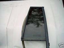 1997 jeep grand cherokee PASS SIDE glass
