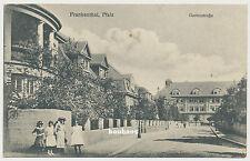AK Frankenthal, Pfalz - Gartenstraße (T174)