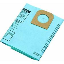 Shop Vac Hang Up VacuumCleaner Disposable Collection Filter Bag 9193200