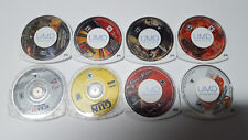 ~* Lot of 8 Sony PSP games with Hard Case ~ Tested & Working