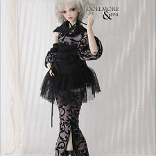 [Another Space] 1/3 BJD Clothes Set Size SD - AOP 014 (Violet)