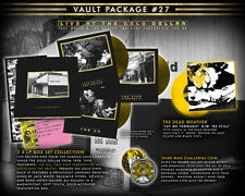 NEW/Sealed Third Man Records TMR Vault Package 27 Jack White Gold Dollar Detroit