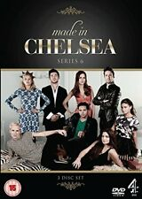 Made In Chelsea - Series 6 - Complete (2014) 3-Disc Set NEW & SEALED UK R2 DVD