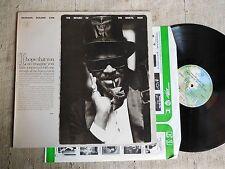 Rahsaan Roland Kirk – The Return Of The 5000 lb. Man  - LP