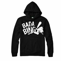 Bada Bing Strip Club Hoodie The Sopranos Inspired Unisex Adult & Kids Hoodie Top