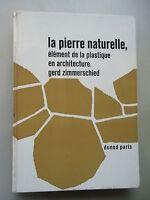 la pierre naturelle element de la plastique architecture Naturstein Architektur