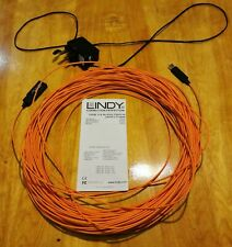 Lindy USB3 50m fibre optic extender cable