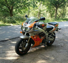 HONDA FIREBLADE CLASSIC 1995 CBR900RRS THE OUTSTANDING ICONIC URBAN TIGER IN VGC