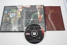 PC HITMAN BLOOD MONEY COMPLETO PAL ESPAÑA