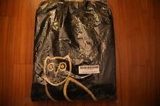 SIZE XL Drake OVO OG Owl Crewneck Black Gold Embroidered