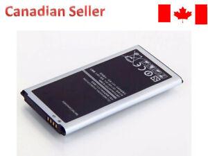 Replacement Battery for Galaxy S5 Neo 2800mAh EB-BG900BBC EB-BG900BBE i9600