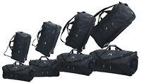 Sporttasche Reisetasche mit ausziehbarem Teleskop Griff Sport Reise Tasche Bag