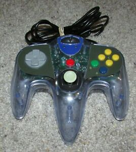 Interact Shark Pad Controller for Nintendo 64 Fast Shipping