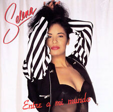 SELENA - ENTRE A MI MUNDO: SELENA 20 YEARS OF MUSIC NEW CD