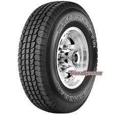 KIT 2 PZ PNEUMATICI GOMME GENERAL TIRE GRABBER TR M+S 205/70R15 96T  TL 4 STAGIO