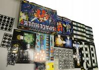 Warhammer 40k Space Hulk 2nd edition vintage set OOP