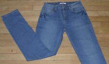 CAMAIEU Jeans pour Femme W 30 - L 34 Taille Fr 40 (Réf #E039)