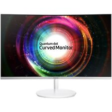 Samsung LC32H711QENXZA Curved 32-Inch QHD FreeSync Gaming Monitor (2017 Model)