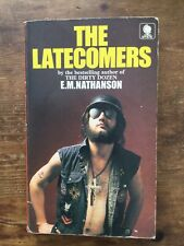 The Latecomers Hells Angel Outlaw Bikers Related Cover 1973 Edition