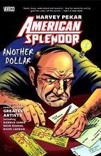 American Splendor: Another Dollar-ExLibrary