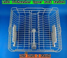 Asko Dishwasher Spare Parts Upper Rack Basket Replacement (S184) Used
