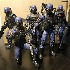 LOOSE G.I. Joe Classified Cobra Island Cobra Trooper Lot