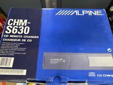 REPAIR SERVICE for MERCEDES BENZ ALPINE 6 DISC CD CHANGER PLAYER MC3196 MC3198