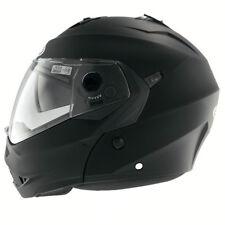 Caberg Duke Matt Black Motorcycle Helmet 488359 M