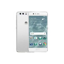 0665324 Huawei P10 Smartphone Marchio Tim 64 GB Argento