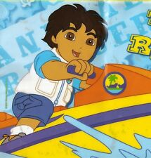 Go Diego Go Pencil Case > Great Gift to Kids !