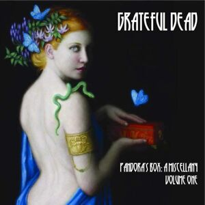 Grateful Dead - Pandora's Box:A Miscellany Volume 1. 1966- 1995 (2CD)