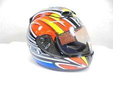 LEM TORNADO RR Multi-Colour Casco de Motocicleta/Scooter