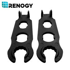 Renogy New 1 Set MC4 Connector Assembly Tool for PV Wire Solar Cable