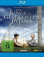 Der Junge im gestreiften Pyjama                                    Blu-ray   397