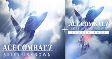 Ace Combat 7 Skies Unknown + Season Pass | Steam Key | PC | Digital | Worldwide