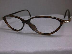 lcm Christian Dior Women's Fashion Tortoise shell Sunglasses frames w/gold
