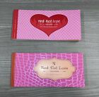 NEW RED HOT LOVE SEXY COUPONS BOOK ROMANTIC COUPLES GIFT BOOKS FROM HALLMARK💕❤️