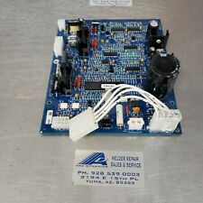 Miller 243257 Kitfield Millermatic 252 Cntl Bd Replacement Was 238932